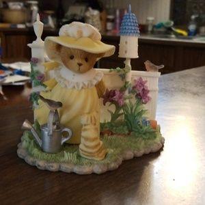 Cherished Teddy figurine